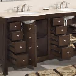 Bathroom Vanities Without Tops Sinks by 72 Perfecta Pa 5126 Bathroom Vanity Double Sink Cabinet