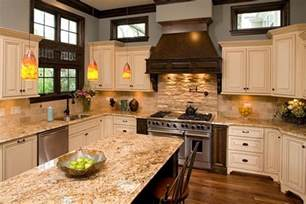 Travertine Kitchen Backsplash Travertine Kitchen Backsplash With