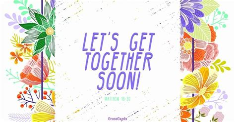 Get together Invitation Message Best Of Free Get to Her