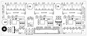 Diy Cnc Controller 3 Axis Assembly Instructions