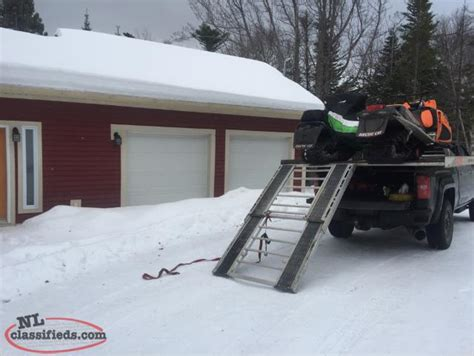 sno pro sled deck weight factory quot sno pro quot sled deck goulds newfoundland