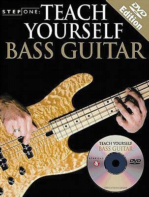 teach  bass guitar book  amsco publications