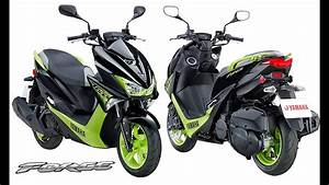 2019 New Yamaha Force 155 Cyber Punk  U0026 Force 155  Taiwan
