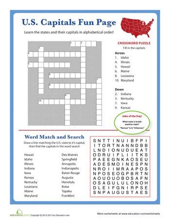 free worksheets for social studies 4th grade 4th grade social studies worksheets free printables u s and world geography social