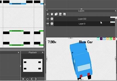 Pyxel Edit Viewer 3d Animations Keys Abled