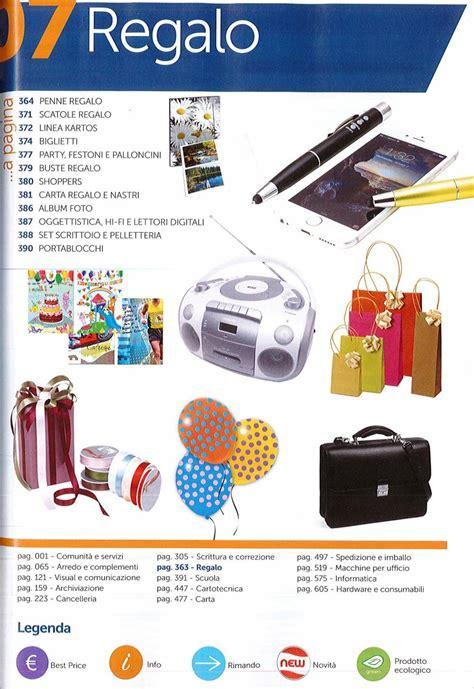 Prodotti Ufficio - nuovo catalogo prodotti per ufficio