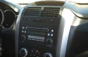 Gps Suzuki Vitara 2017 : how to upgrade a 2005 2015 suzuki grand vitara stereo with usb aux input gps navigation car ~ Medecine-chirurgie-esthetiques.com Avis de Voitures