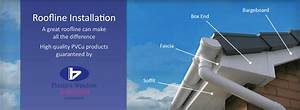 Roofline Services - Installation Of Fascias