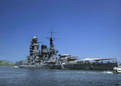 warship ijn nagato class ship wallpaper