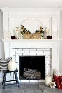 The, Best, Fireplace, Ideas, For, Farmhouse, 37
