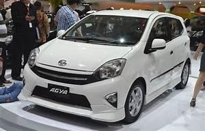 Harga Toyota Agya Bekas Update Terbaru 2017