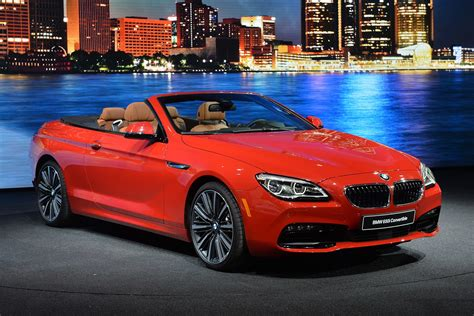 bmw, 6, Series, Sports, Convertible, 2015, 650i, Cars ...