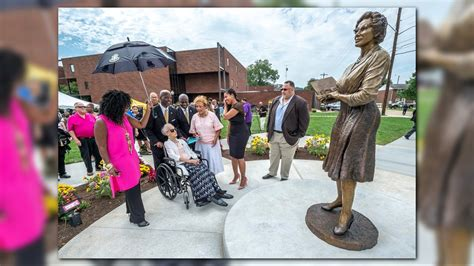 west virginia state university honors katherine johnson