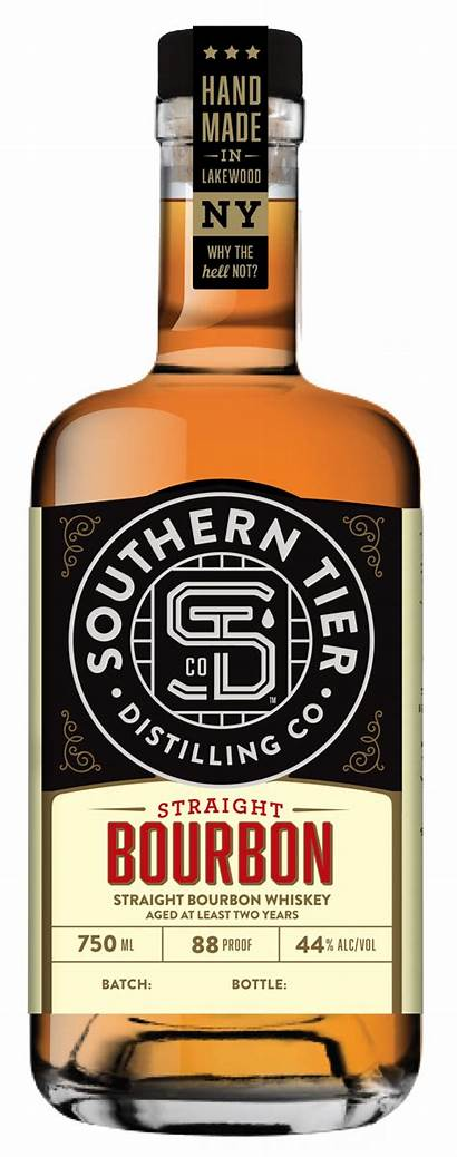 Bourbon Whiskey Southern Straight Tier Whiskeys Breweries