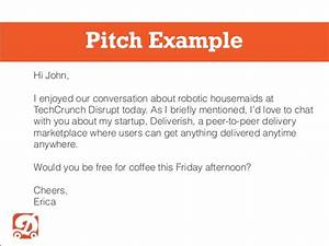 startup email pitching 101 With sales pitch book template
