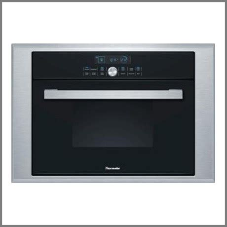Thermador Steam Convection Ovens