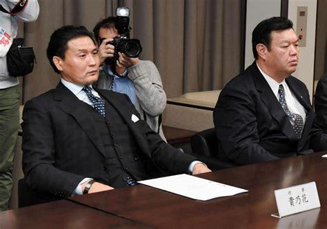 相撲協会、臨時理事会を終了 貴乃花親方らが出席/スポーツ/デイリースポーツ Online