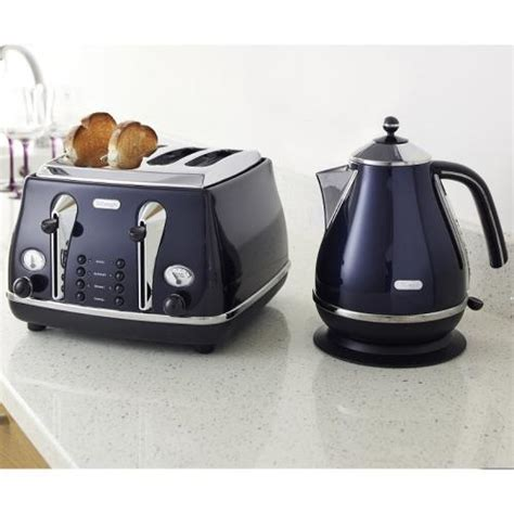 delonghi toaster and kettle delonghi icona kettle toaster mega price only 163 74 99