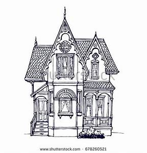 Victorian House Stock Images, Royalty-Free Images ...