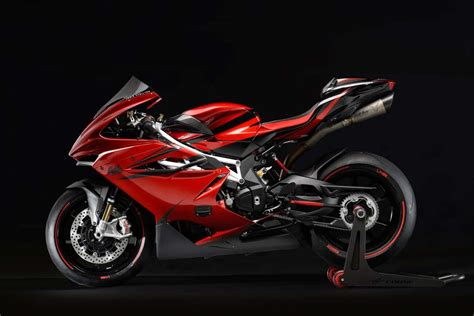 Review Mv Agusta F4 by 2018 Mv Agusta F4 Lh44 Review Total Motorcycle