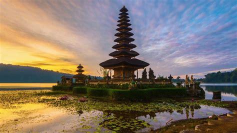 Bali Temple Bing Wallpaper Download