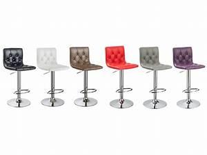 Bar De Cuisine Pas Cher : tabouret de bar promo ~ Premium-room.com Idées de Décoration