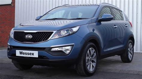 My Kia by 2014 My Kia Sportage Review