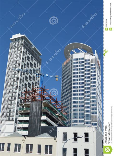 Apartment Living Auckland by New Apartment Buildings In Auckland Downtown New Zealand