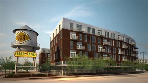 Apartment Listings Milwaukee East Side by On Milwaukee End Phase Gets 2 Million In