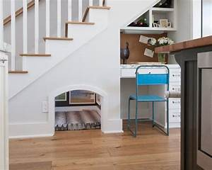 17 indoor dog houses for your pet39s dream house design With indoor dog house with stairs