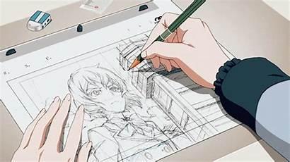 Anime Creators Money Much Works