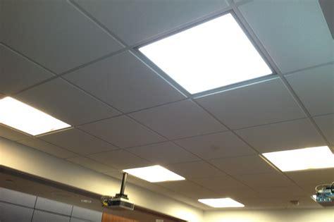 40w dimmable led light panels 2x2 led light fixture iron