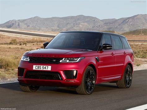 2018 Land Rover Range Rover by 2018 Land Rover Range Rover Sport Wallpapers Pics