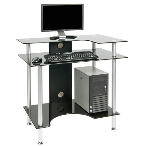small gaming computer desk small homes require small desks review and photo