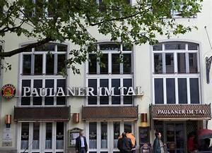 Böhmler Im Tal München : paulaner im tal ~ Markanthonyermac.com Haus und Dekorationen