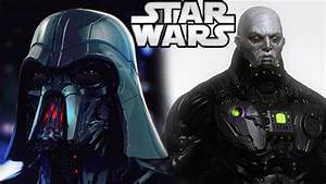 Why Didn't Darth Vader Upgrade His Suit? - Star Wars ...