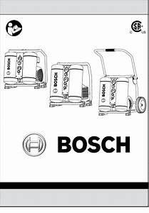 Download Bosch Power Tools Air Compressor Cet4