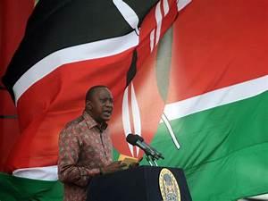 Kenya: President Kenyatta asks MPs to approve ICC ...
