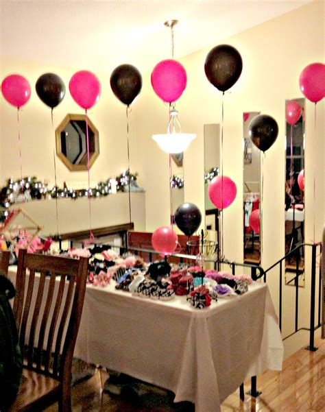hot pink  zebra baby shower decorations finding