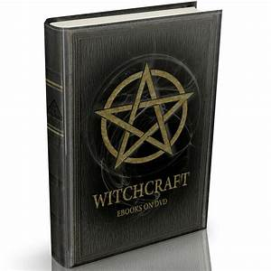 161 Demonology  U0026 Witchcraft Books On Dvd Wicca Occult