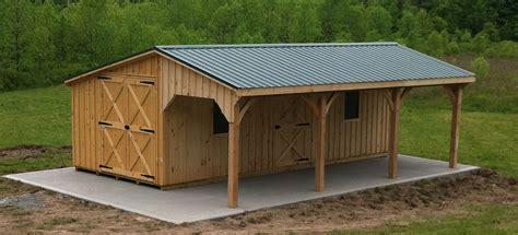 Amish Barn by The Barn Raiser