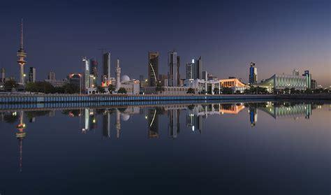wallpaper city cityscape night building reflection