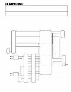 Aiphone Lef-5-ne User U0026 39 S Manual