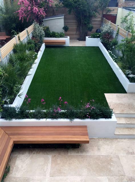 Garten Gestalten Ideen by Cedar Garden Design