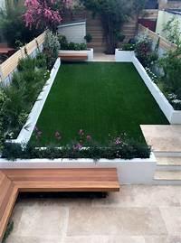 garden design ideas cedar | London Garden Design