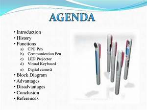 5 Pen Pc Technology  Pen Style Computing