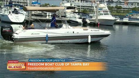 Freedom Boat Club by Freedom Boat Club