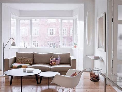 Stine A. Johansen's Bright And Cozy Interior Design