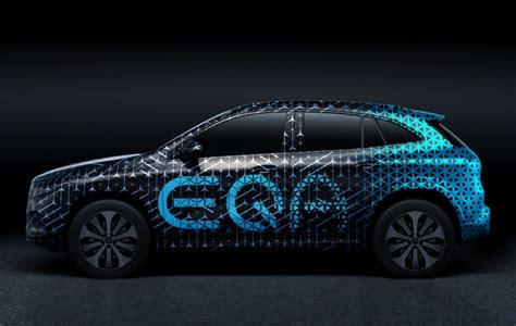 Maybe you would like to learn more about one of these? Mercedes-Benz EQA wird 2020 gezeigt