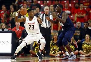Maryland beats Penn State 75-69 for 7th straight win